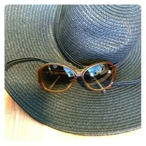 Lulu Guinness Sunglasses